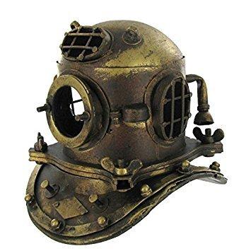 - Diver's Helmet