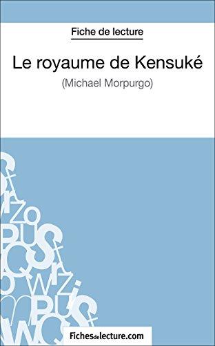 Le royaume de Kensuké de Michael Morpurgo