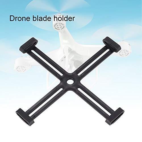 Soporte de Cuchilla Soporte de protecci/ón Fijo Soporte de h/élice Soporte de Soporte para dji Spark Drone Quadcopter UAV Accesorios