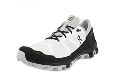 Zapatillas On Running Cloudventure Peak Hombre 42 Blanco: Amazon ...