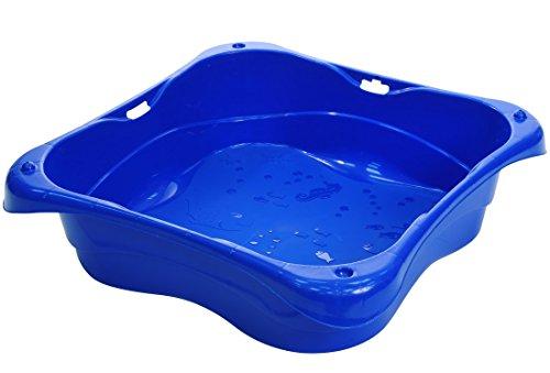 Starplay Junior Lagoon Pool/Sandpit, Blue by Starplay