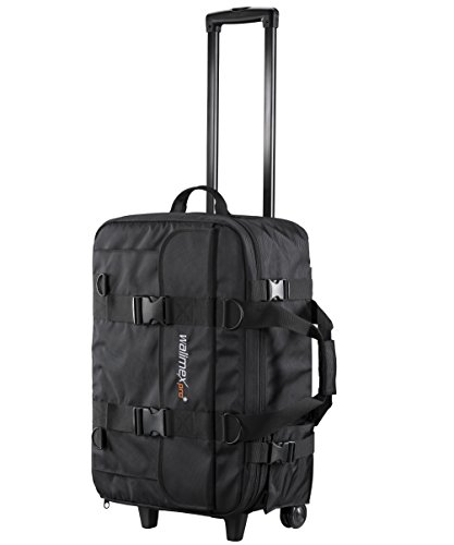 Price comparison product image Walimex Pro Studio Bag / Trolley for Camera - Black