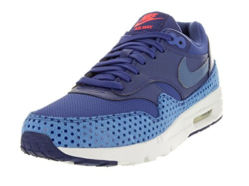 buy cheap limited edition NIKE Women's Air Max 1 Ultra Essentials Dk Prpl DST/Ocn Fg/Lyl Bl/Brgh Running Shoe 9 Women US outlet store for sale buy cheap looking for sale marketable 1PFe77lv
