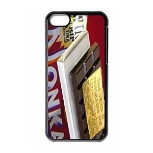 Willy Wonka Golden Ticket Chocolate Bar Iphone 5c ATR048704