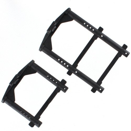 Redcat Racing Body Mount Blackout product image