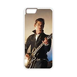 Am Arctic M iPhone 6 4.7 Inch Cell Phone Case White yyfabc_029784