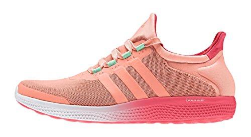 Sun Women's Glow Glow Orange Cc Sonic Shoes adidas W Sun Running Red Shock xUt0nRTtqO
