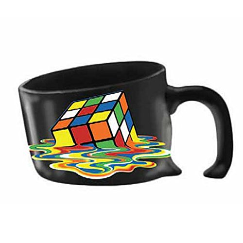 rubik coffee cup - 9