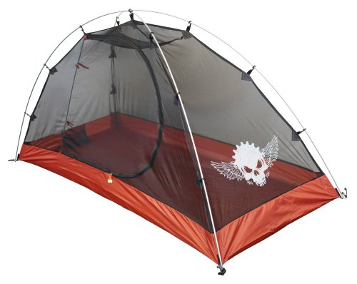 Ledge Sports Sturgis UCG - Gear Box 1, Ultra Compact Single Person Tent (92X38-42-Inch Height) by Ledge