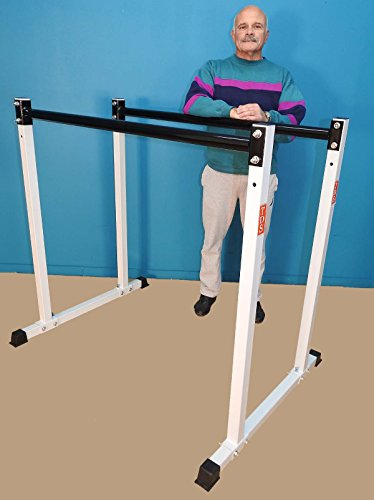 Parallel Bars (C-leg Stations)