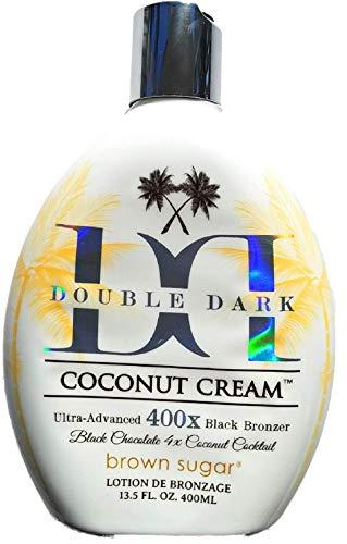 Black Chocolate Double Coconut 13 5oz