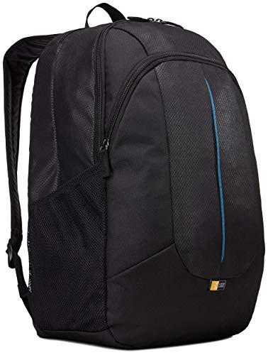 Case Logic Black Backpack (Case Logic Prevailer 17.3