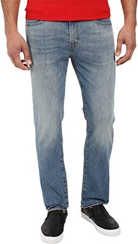 Pocket Corduroy (Levi's? Mens Men's 511? Slim Sunfade Distressed Jeans 33 X 32)