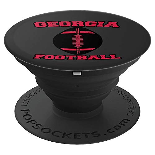 Georgia Football Apparel Co. - Signature Pop Socket - PopSockets Grip and Stand for Phones and Tablets
