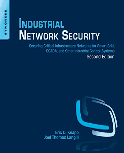 Industrial Ethernet Protocol (Industrial Network Security: Securing Critical Infrastructure Networks for Smart Grid, SCADA, and Other Industrial Control Systems)