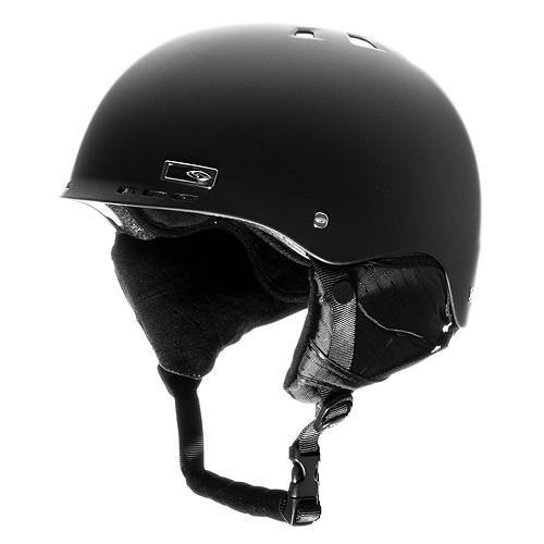 Smith Optics Holt Helmet, Medium, Matte Black