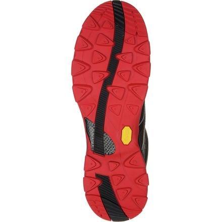 Zamberlan Airound GTX RR Trail Walking Shoes - SS15 - 11.5 - Black