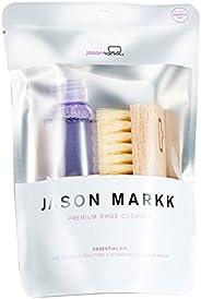 Jason Markk Unisex Essential Shoe Care Kit Purple