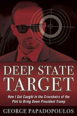 Deep State Target: How I Got Caught in the Crosshairs of the