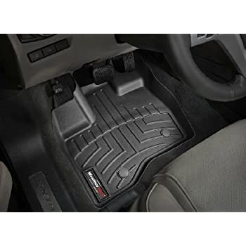 this item 2011 2014 ford explorer black weathertech floor liner full set without 2nd row center console