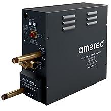 Amerec 9016-700 AX Series 11.2KW Steam Bath Generator