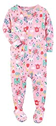 Carter\'s Baby Girls 1 Pc Cotton 331g247, Print,12 Months Baby