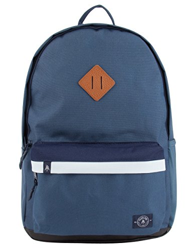 PARKLAND Meadow Plus Backpack, Navy