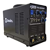 TIG Welder - SIMADRE POWERFUL TIG200P 200A TIG/MMA/PULSE DC INVERTER WELDING MACHINE