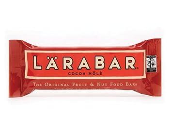 Amazon.com: Larabar Bares, Cacao Topo 16 x 1,8 oz: Health ...