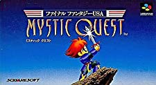 Final Fantasy USA: Mystic Quest [Japan Import]