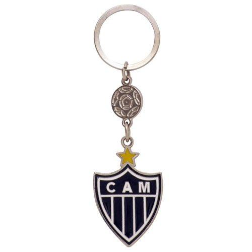 fan products of Keychain Brazil Soccer team ATLETICO MINEIRO