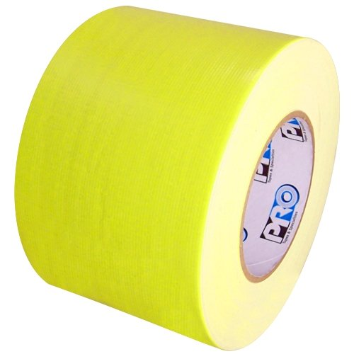 60 Yards Yellow Duct - 5