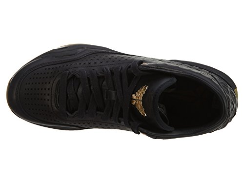 Metallic Uomo Mid Ext Scarpe 002 X Basket Nike Gold da Black Kobe zTqF00