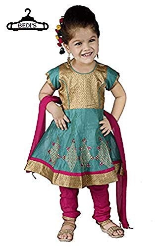 63c79f204 Imágenes de Baby Girl Dress For Indian Wedding