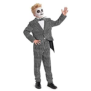 Disney Jack Skellington Costume for Kids – The Nightmare Before Christmas