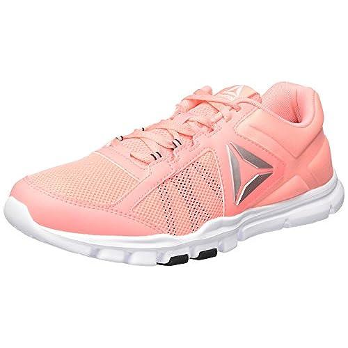Reebok Yourflex Trainette 9.0 MT, Chaussures de Fitness Femme