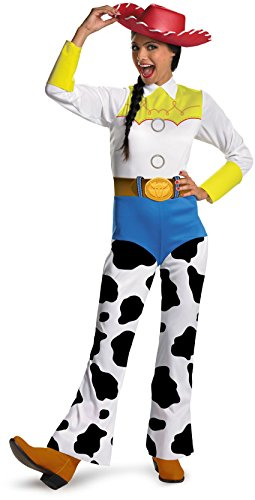 Women's Toy Story Cowgirl Costume