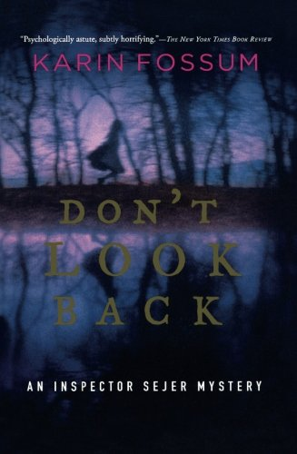 Don't Look Back - APPROVED