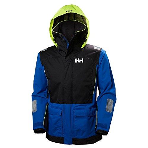 Hombre Newport Jacket Azul Coastal Chaqueta Hansen Helly 1AwS0qF0