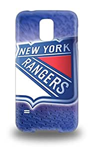 Defender 3D PC Case For Galaxy S5 NHL New York Rangers Logo Pattern ( Custom Picture iPhone 6, iPhone 6 PLUS, iPhone 5, iPhone 5S, iPhone 5C, iPhone 4, iPhone 4S,Galaxy S6,Galaxy S5,Galaxy S4,Galaxy S3,Note 3,iPad Mini-Mini 2,iPad Air )