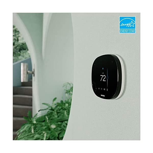 Ecobee SmartThermostat with Voice Control 2