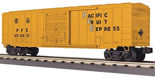 O PFE 50' Modern Boxcar ()