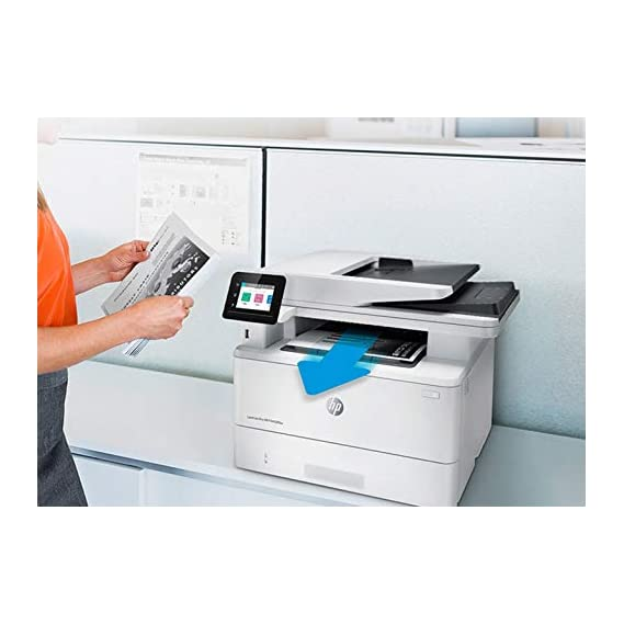 HP Laserjet Pro MFP M429fdw (W1A35A) Printer