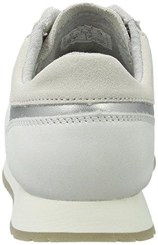 GANT Linda, Pantofole Donna, Bianco (Bright White), 41