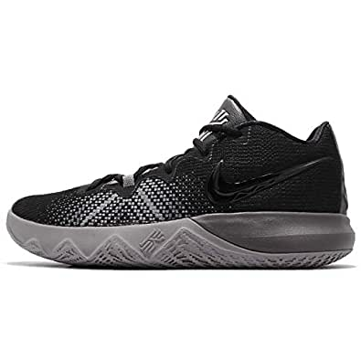 Amazon.com | NIKE Men's Kyrie Flytrap EP, Black/Thunder