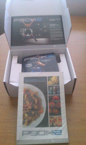 P90x2: The Next P90x DVD Series Base Kit by P90x2 (Image #4)