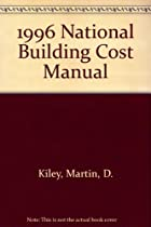 1996 National Building Cost Manual