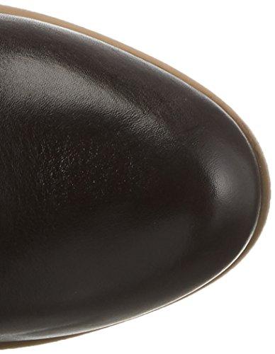 Vagabond Anna 4221-201, Botas Altas Mujer Negro (20 Black)