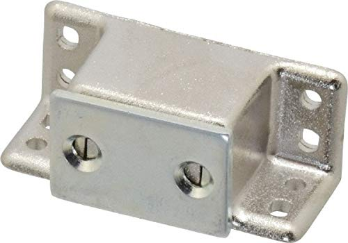 1-31/32'' Long x 3/4'' Wide x 3/4'' High, Zinc Alloy Heavy Duty Magnetic Catch pack of 10