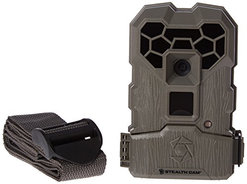 - Stealth Cam 12.0 Infrared Megapixel Trail Camera